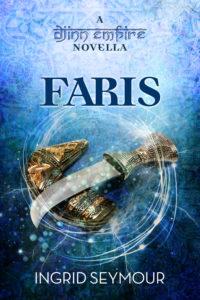 djinn empire: faris