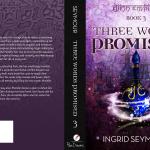 Djinn Empire: Three Words Promised