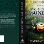 Djinn Empire: Two Hearts Asunder