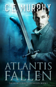heartstrike chronicles: atlantis fallen