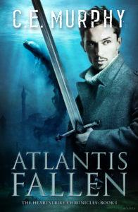 heartstrike chronicles: atlantis fallen