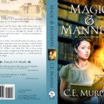 magic & manners: an austen chronicle