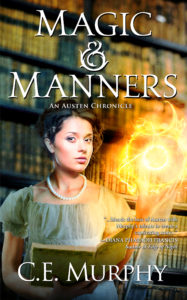 magic & manners: an austen chronicle