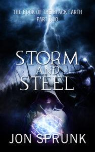 storm & steel