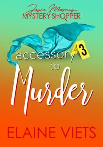 josie marcus mystery (series)