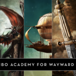 cat rambo academy for wayward writers online courses